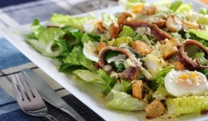 Ceasers salad