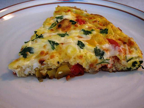 Summer-Vegetable-Frittata