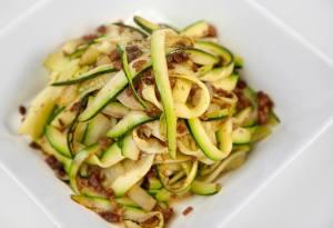 zuccini pasta